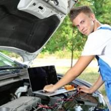 Elektromechanik pojazdów samochodowych