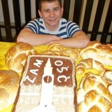 Sukcesy naszych piekarzy w etapie wojewódzkim XVI Turnieju Piekarskiego im. Anny Butki – styczeń 2013