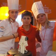 mistrzostwa polski cukierników