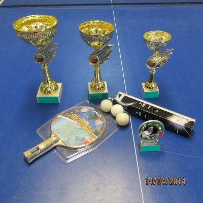 III Mistrzostwa RZSZ w tenisie stołowym3
