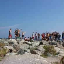 oboz grecja 2014