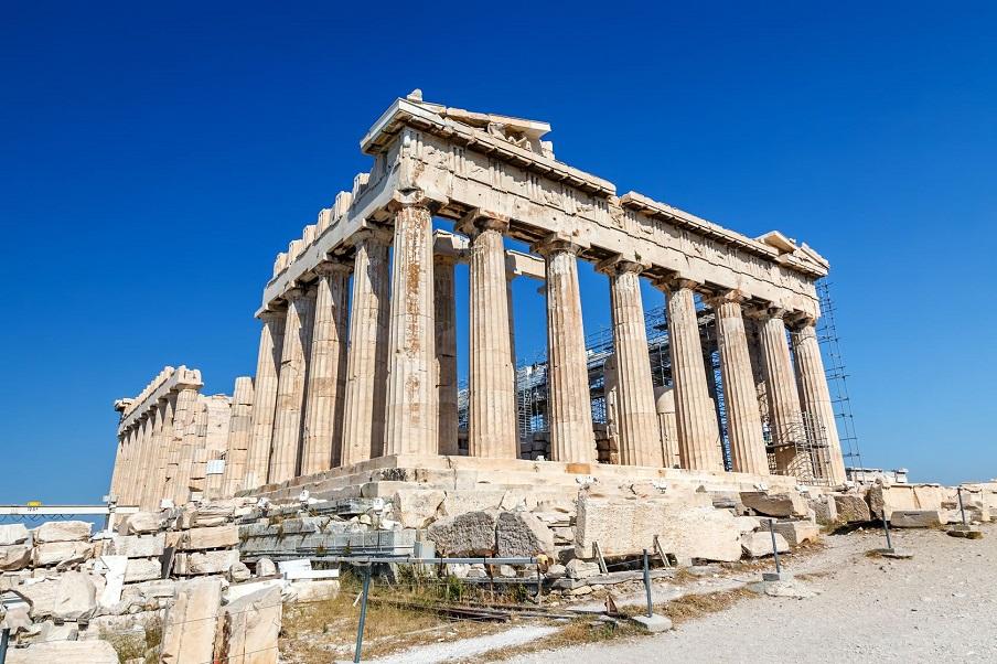 Partenon 2015