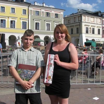 Konkurs Smaki Zamościa i Roztocza 2016