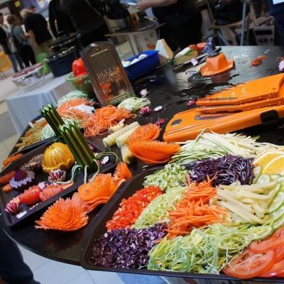 Wycieczka na targi gastronomiczne Gastro Show – październik 2016