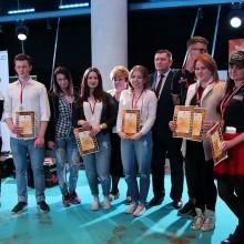 XX Mistrzostwa Fryzjerskie w Lublinie - marzec 2017