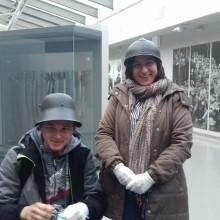 lekcja muzealna arsenal 2018