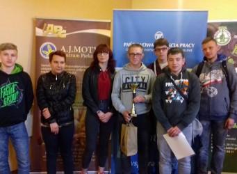konkurs bhp Lublin 2019